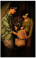 traditional indonesia by JONY-CAKEP
