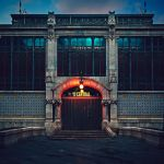 Valencia Mercat Central by siamesesam