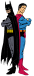 World's finest by FaGian