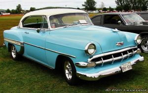 1952 Chevrolet by imonline