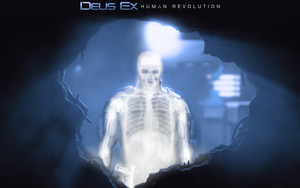 Deus Ex : Human Evolution by StArL0rd84