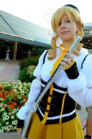 Otakon 2011 Mami Tomoe by DarkGyraen