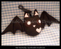 Bat Pack- Delectable-Decadence by Cute-Craft