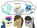They are stupid by greendwarf333