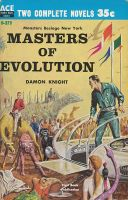 Masters of Evolution by Robby-Robert