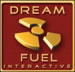 Dreamfuel Interactive Logo by dragonred7