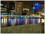 Melbourne Nights by Ramio