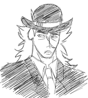 Speedwagon by Gtapia91