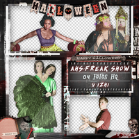 +Photopack Png AHS:Freak Show by AHTZIRIDIRECTIONER
