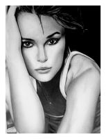 Keira Knightley by siwlhs93
