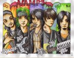 VAMPS by ArGe