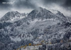 The Road to the Top HDR by mjohanson