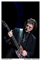 Black Sabbath 2007 - 08 by MrSyn