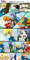 Onlyne Z Chap.4- Not your common rrb team 3 by BiPinkBunny