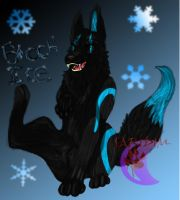 BlackIce Chazy12 trade by Saridim