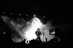Opeth I by OnurKorpeoglu