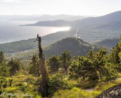 TRT East Shore hike20140830-55 by MartinGollery