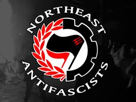 ANTIFA by angerjesse