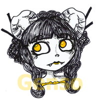 Gallowxy by Genso11
