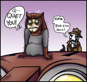 To the owlmobile by vaporotem