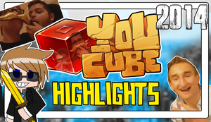 YouCube 2014 Highlights (Episode Picture) by Vendus