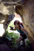 Tomb Raider (1) by Amu-Nina
