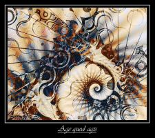 Age quod agis by Wsandid
