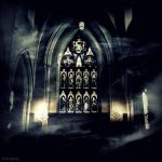 Down Cathedral by lostknightkg