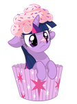 Twilight Sprinkle by PopcornPuffs