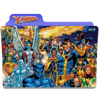 Xmen2 by sostomate9