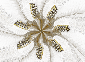 Fractal Stock 05 by BFstock