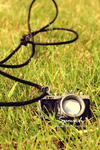 My camera necklace by spmich