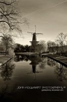 Leiden by guitarjohnny