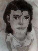 MJ forever by MJ8D