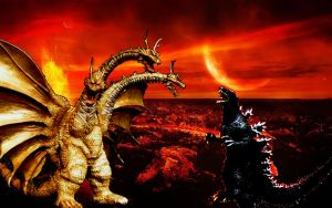 Planet X-Plosion by GIGAN05