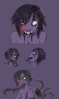 Resina Sketches by The-Concept-Artist