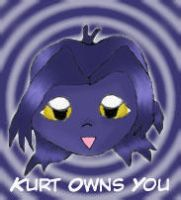Kurt Owns You by JCRobin