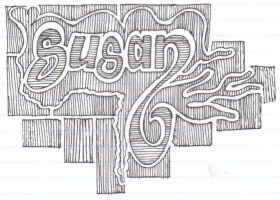 Susan by arevolutionarydevice
