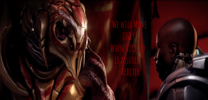 When Victory Is Assured by Lokiisthebest18