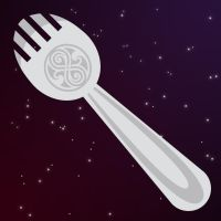 Spork of Rassilon by SporkofRassilon
