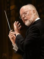 John Williams by donjapy2011