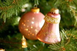 Christmas Ornament II by Andrew-Bowermaster
