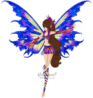 Vivace NewNew Enchantix by GotWinx