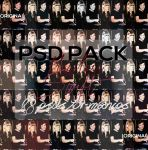PSD Pack for manips by FlawlessSwift