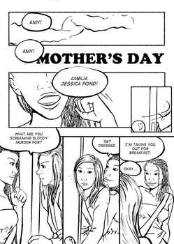 Mother's Day, 1 of 8 by sonjadenise