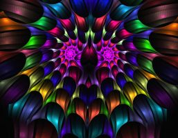 hypnotic colors by eReSaW