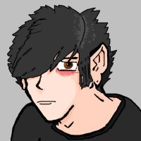 I was bored... so some emo. xD by MOTFG