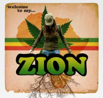 Welcome to my zion... by SuKy-666