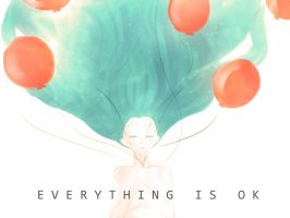 everything is ok by noekki