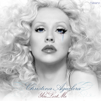 Christina Aguilera You Lost Me by fabianopcampos